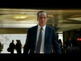 Щ.И.Т. (сериал) / Agents of S.H.I.E.L.D. / Трейлер 1 сезона (Русский язык)